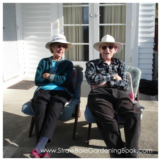 Gran & Grandad